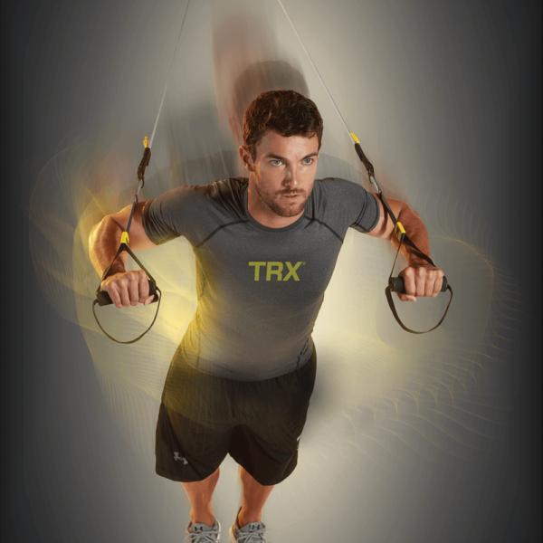 TRX Suspension Trainer Fit set