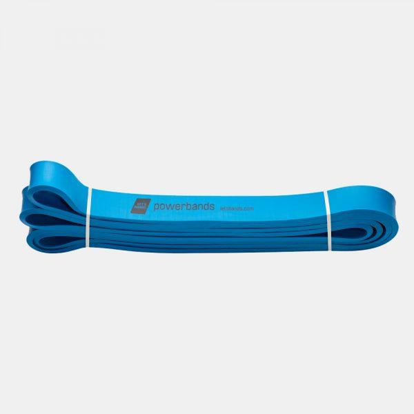Let's Bands Max plava elastična traka